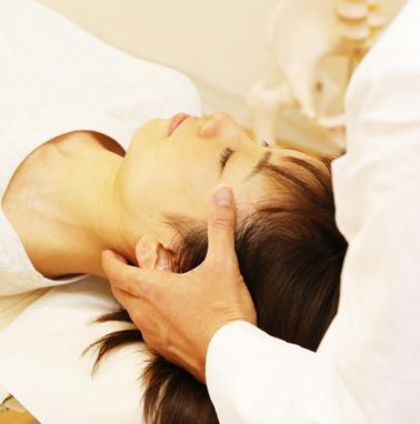 肩コリ整体 頭痛治療