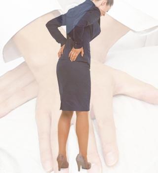 腰痛とカイロプラクティック