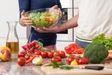 便秘体質の栄養指導