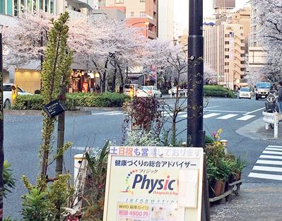 渋谷区 フィジック恵比寿
