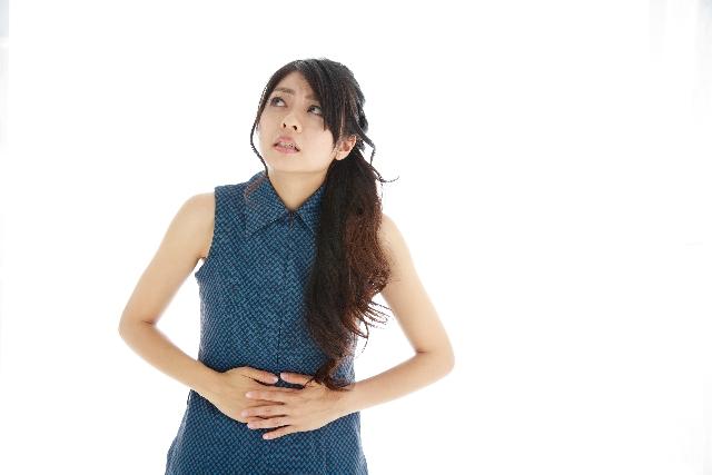 女性が感じる便秘と月経の不調