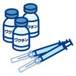コロナワクチン接種後の肩の痛み、頭痛